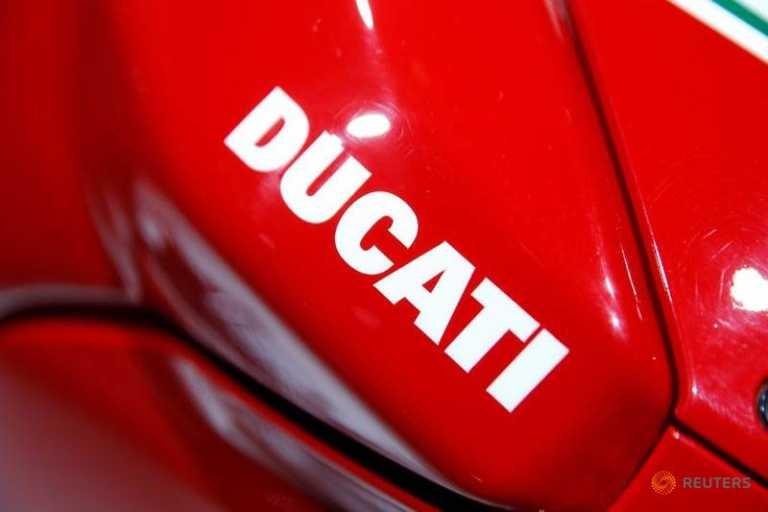 Το VW Group αναζητά αγοραστές για την Ducati