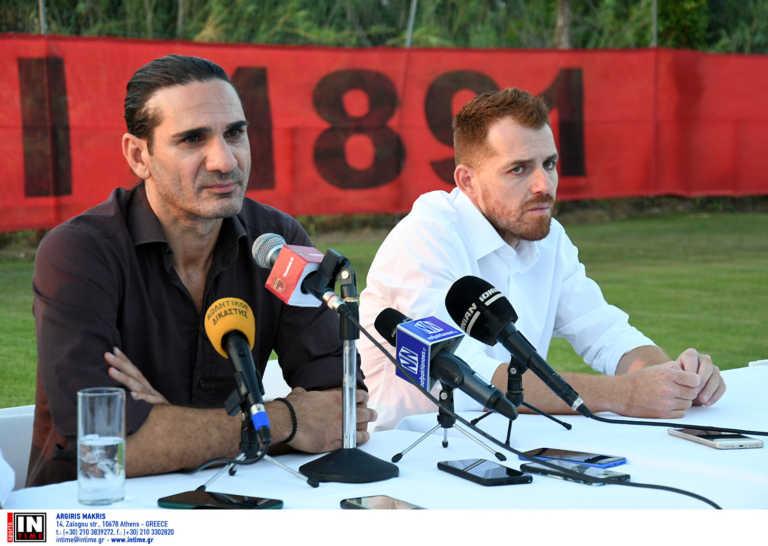 """Απίστευτες καταγγελίες από Ελευθερόπουλο και Βενετίδη: """"Μας παρακολουθούσε μέσα από κάμερες"""""""