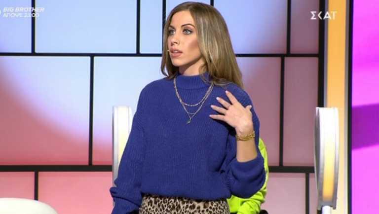 My Style Rocks: Όταν η Ελισάβετ Αϊνατζόγλου