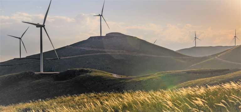 ΕΛΛΑΚΤΩΡ: «Συμμαχία» με ΕDP Renewables για δημιουργία αιολικών πάρκων 900 MW