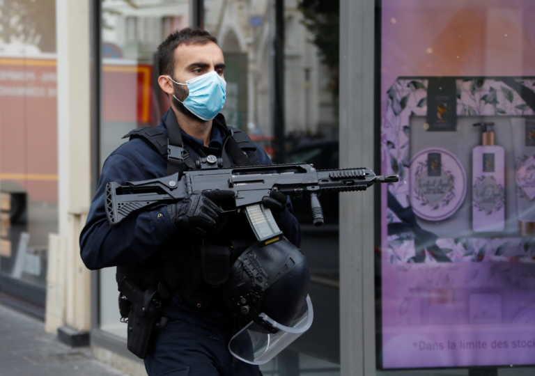 Επίθεση με μαχαίρι στον φρουρό του γαλλικού προξενείου στην Σαουδική Αραβία