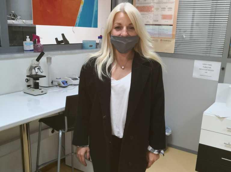 Τρίκαλα: Έλληνες και Πορτογάλοι ερευνητές στη μάχη κατά της οστεοπόρωσης