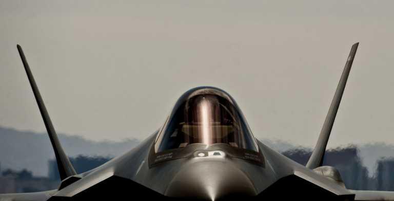 Η Ισραηλινή που «δάμασε» τα Adir! Η πρώτη γυναίκαπιλότος F-35 στη Μέση Ανατολή (pics)