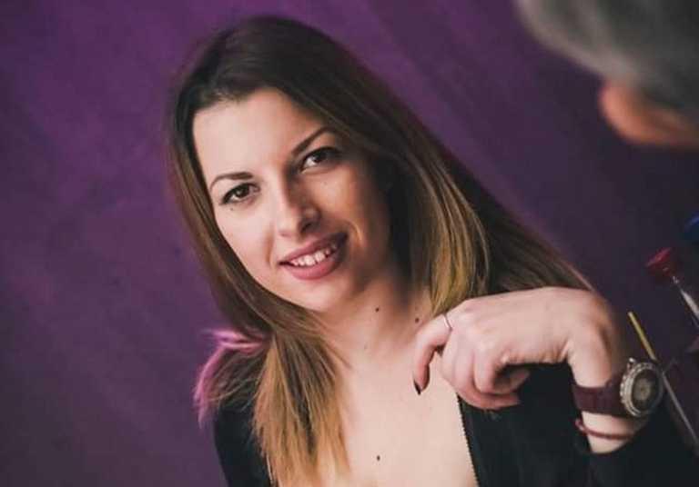 Ηλεία: Σπαραγμός για τη γλυκιά φοιτήτρια που σκοτώθηκε σε φοβερό τροχαίο! Η μοιραία βόλτα στην Αμαλιάδα (Φωτό)