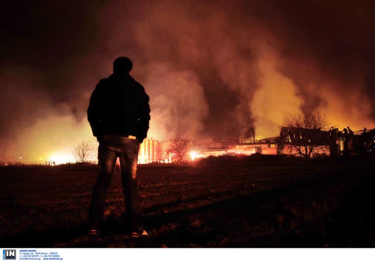 Αργολίδα: Πέθαναν δύο αδέρφια από φωτιά στο σπίτι που έμεναν! Γλίτωσε από τις φλόγες η αδερφή τους