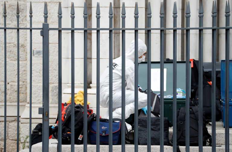 Τραμπ και ΕΕ καταδικάζουν την τρομοκρατική επίθεση στη Γαλλία