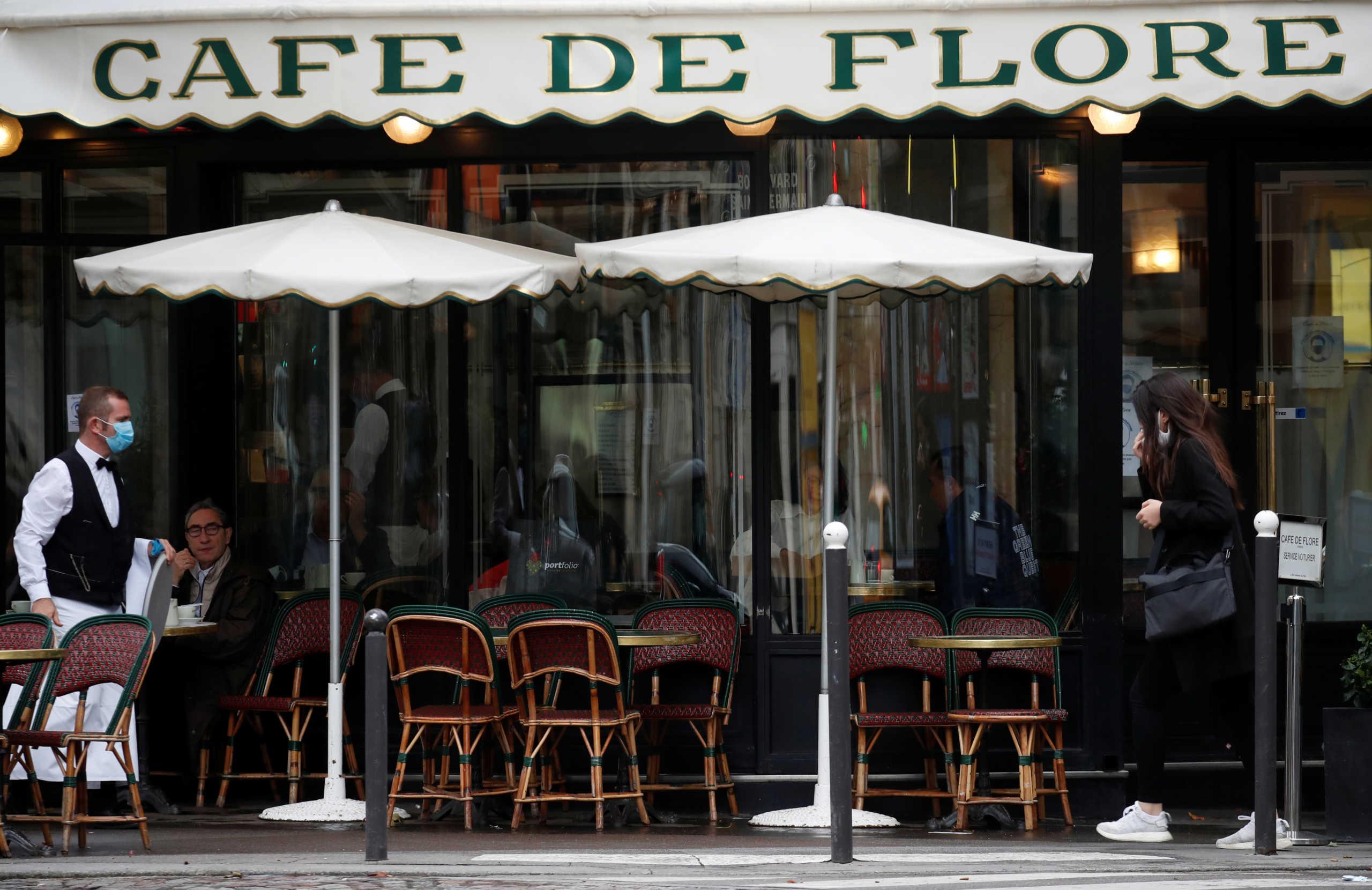 Γαλλία: Πιθανό να μην χρειαστεί ξανά lockdown – 4 εκατ. εμβολιασμοί μέχρι τέλος Φεβρουαρίου