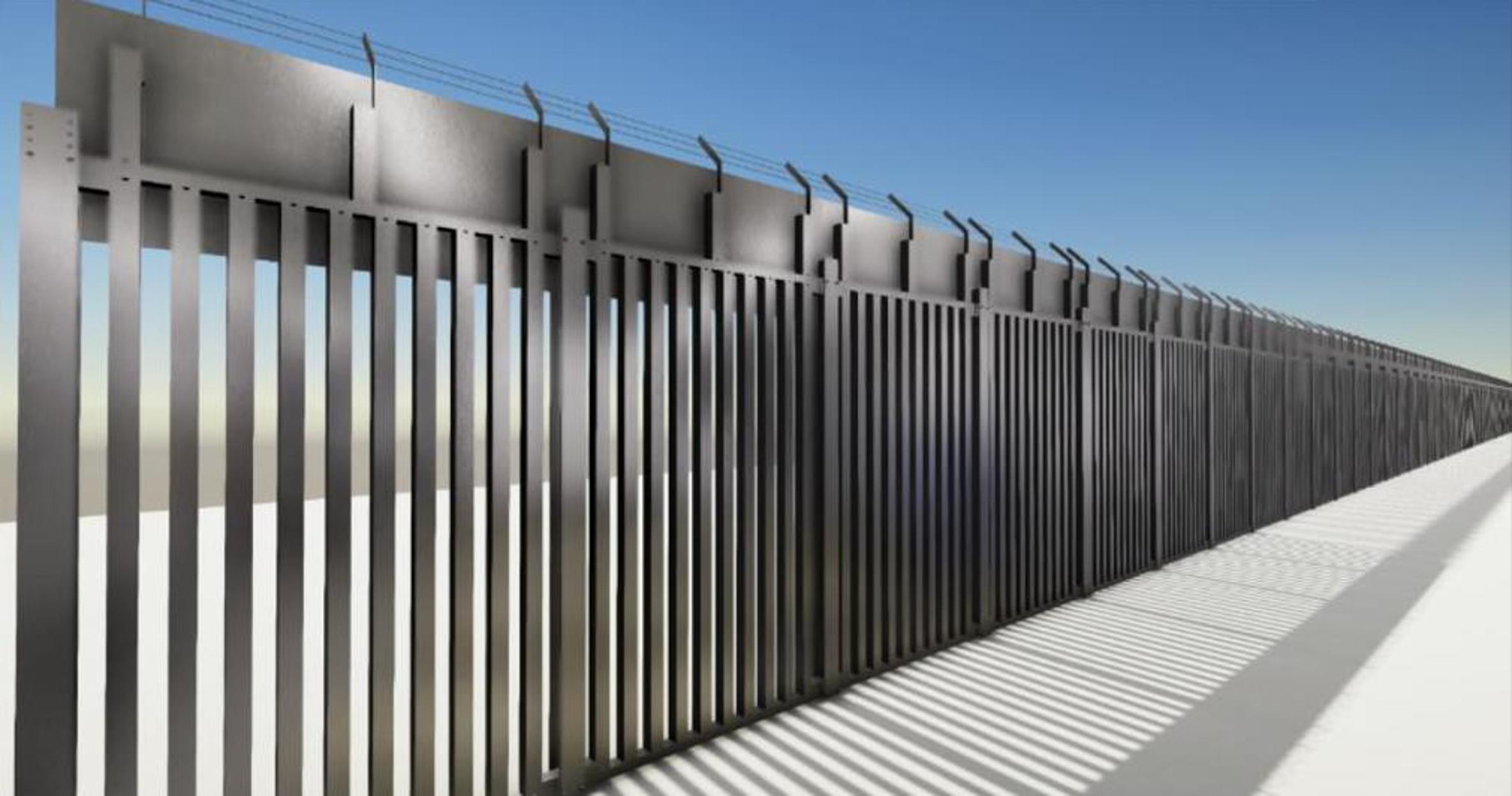 Έβρος: Αυτός είναι ο φράχτης – Ποια τα χαρακτηριστικά του και πότε θα ολοκληρωθεί
