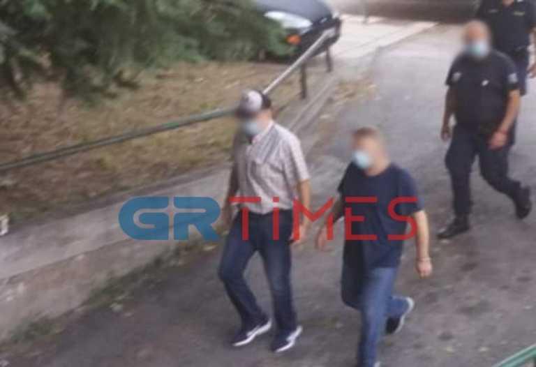 Ισόβια για τη δολοφονία του Δημήτρη Γραικού! Με σκυμμένο κεφάλι άκουσε την απόφαση ο κατηγορούμενος
