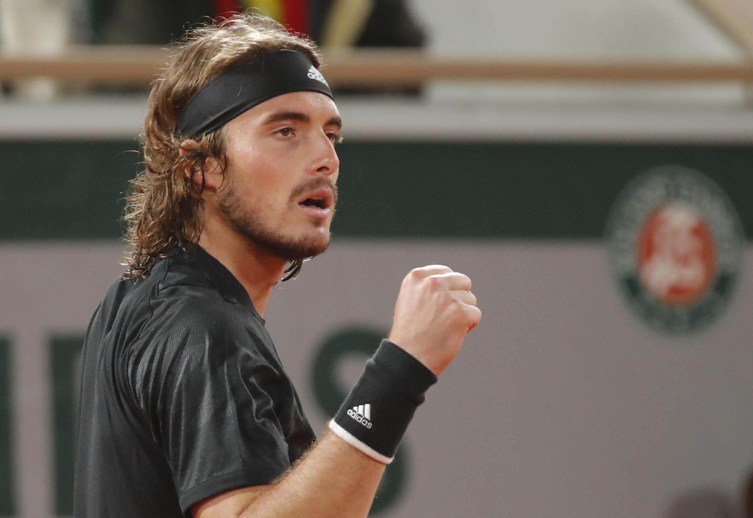 """Τζόκοβιτς – Τσιτσιπάς ΤΕΛΙΚΟ: """"Πικρή"""" ήττα και αποκλεισμός στα ημιτελικά του Roland Garros"""