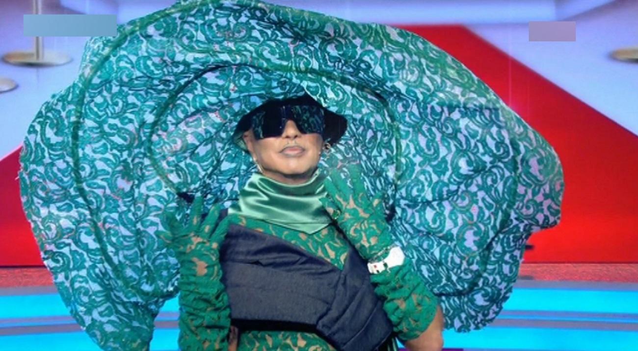 Η επική εμφάνιση του Λάκη Γαβαλά στο Gala του My Style Rocks! [vid]