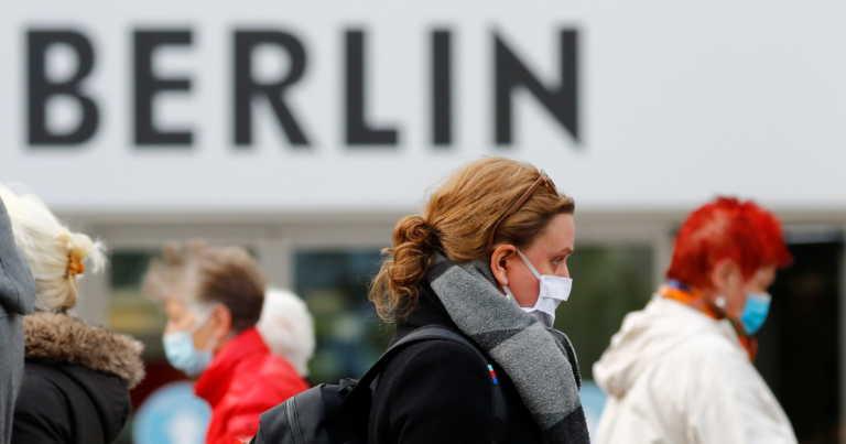 Σκάνδαλο με Νουσλάιν: Κατηγορείται για μίζα 650.000 ευρώ σε υπόθεση προμήθειας μασκών