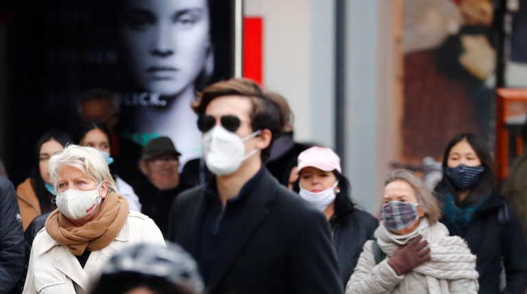 Ιταλία: 17.012 νέα κρούσματα κορονοϊού και 141 νεκροί σε 24 ώρες