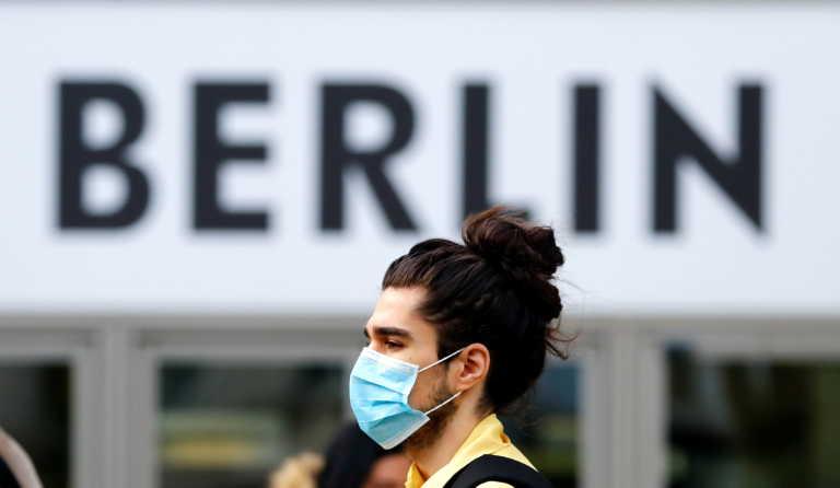 Κορονοϊός: Τρόμος και στη Γερμανία – Κίνδυνος να χαθεί ο έλεγχος της πανδημίας
