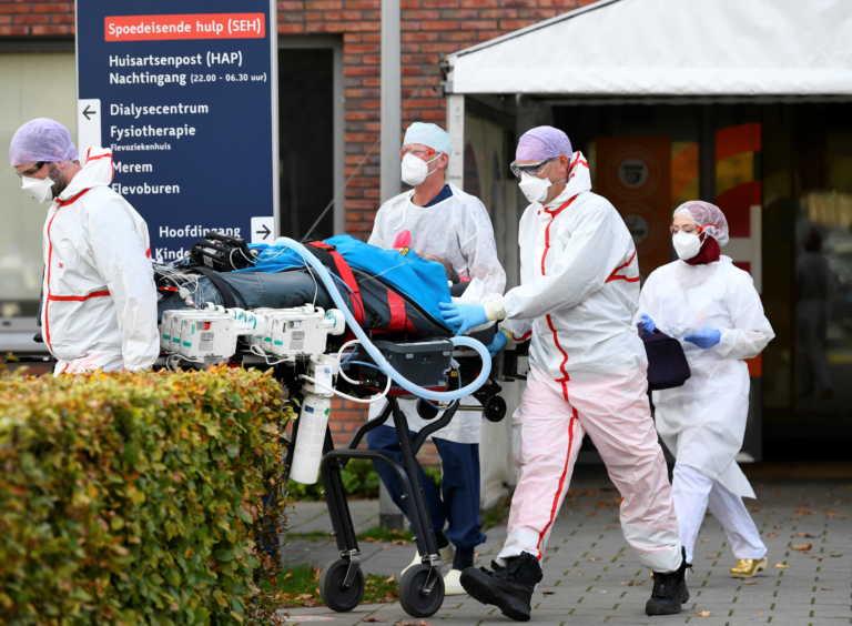 Κορονοϊός: Ξεπέρασαν τους 10.000 οι νεκροί στη Γερμανία