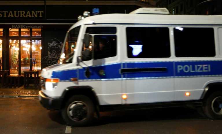 Συναγερμός στη Γερμανία – Αυτοκίνητο έπεσε σε πεζούς στο Κέμπεν