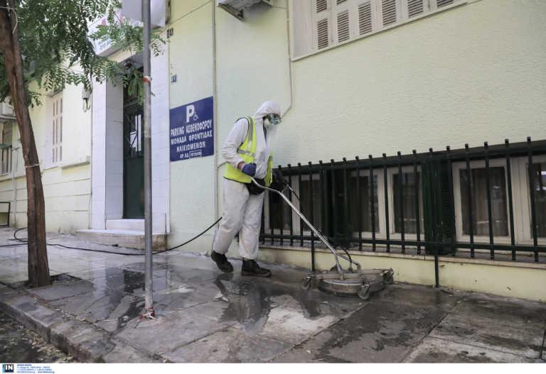 Άγιος Παντελεήμονας: Τρομακτική αποκάλυψη για το γηροκομείο – Νοσηλευτής με συμπτώματα κορονοϊού εργαζόταν κανονικά