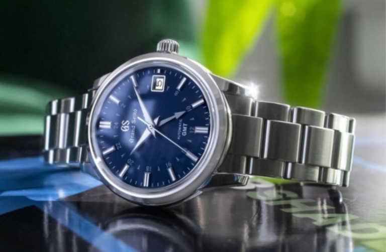 Η Grand Seiko δημιούργησε ένα απίστευτο ρολόι αποκλειστικά για το HODINKEE