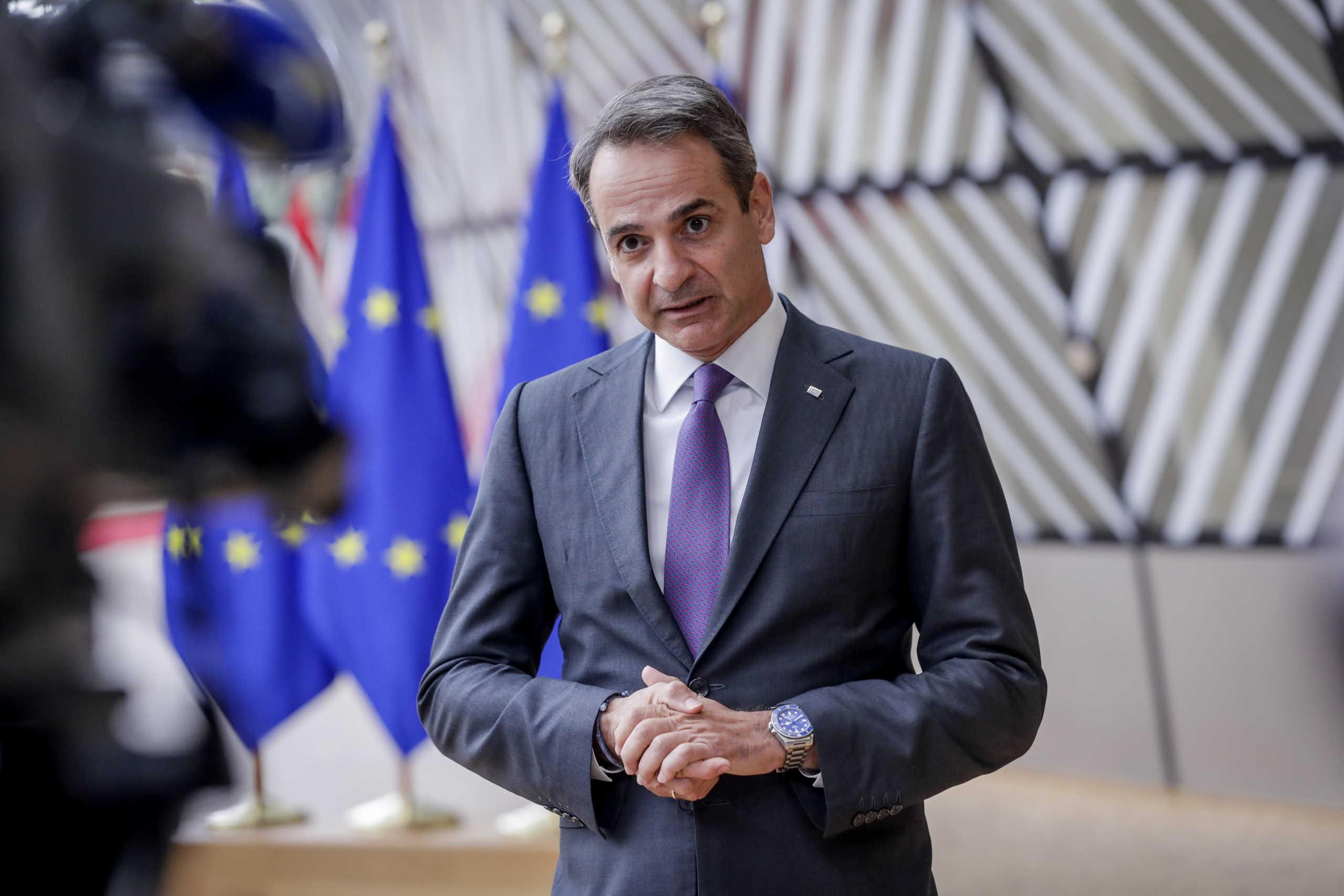 """Πρόσκληση σε τρεις """"μεγάλες δυνάμεις"""" με αποδέκτη… την Τουρκία – Προειδοποίηση Αλ Σίσι για τζιχαντιστές στην Ελλάδα"""