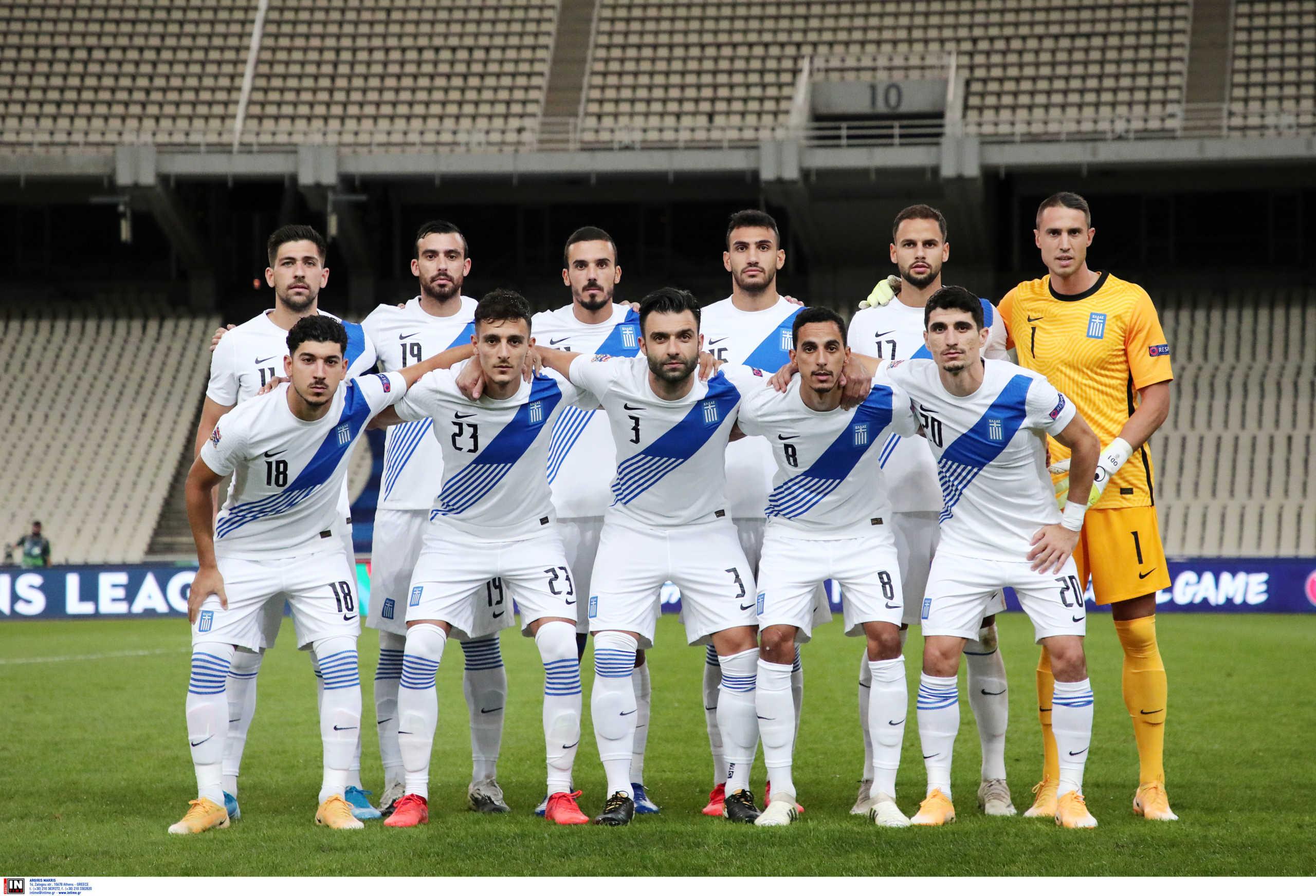 Εθνική Ελλάδας: Σούπερ φιλικά με Τουρκία και Βέλγιο για την ομάδα του Φαν΄τ Σιπ
