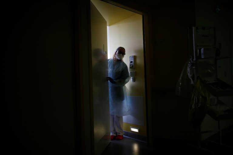 Δερμιτζάκης: «Βόμβα» για 4.000 ημερήσια κρούσματα κορονοϊού την άλλη εβδομάδα