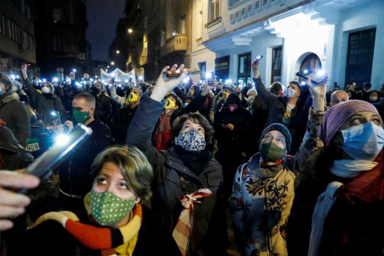 Κορονοϊός: Ρεκόρ κρουσμάτων στην Ουγγαρία – Πάνω από 3.100 μολύνσεις