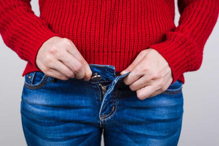 Αδυνάτισμα: Ποια βιταμίνη αυξάνει τις καύσεις λίπους στο σώμα, ειδικά τώρα που χειμωνιάζει