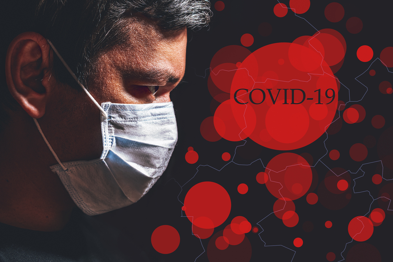 """""""Μακροχρόνιος"""" κορονοϊός: Γιατί κάποιοι ασθενείς δεν αναρρώνουν – Τι συμπτώματα παρουσιάζουν"""