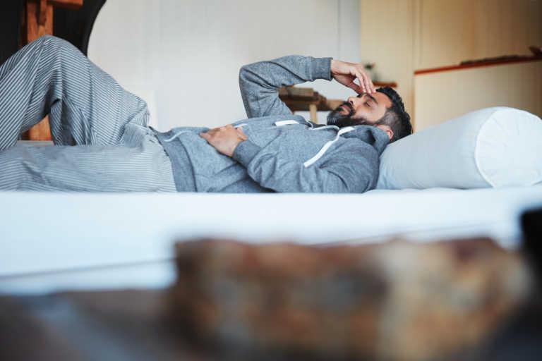 Σύνδρομο burn out από τα μέτρα για τον κορονοϊό: Απαντήστε σε αυτές τις ερωτήσεις