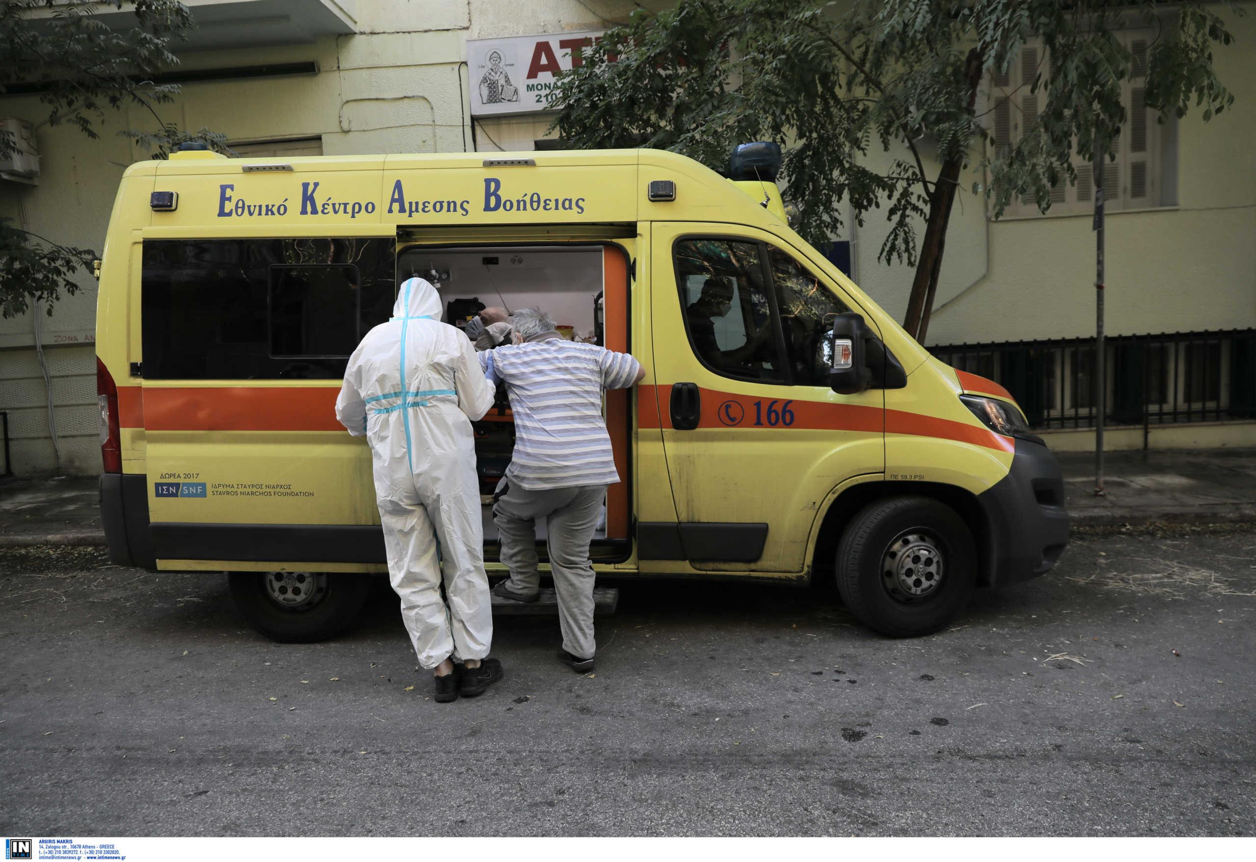 Άγιος Παντελεήμονας: Αυτοψία στο γηροκομείο με τα κρούσματα κορονοϊού – Νέο στοιχείο για ηλικιωμένο