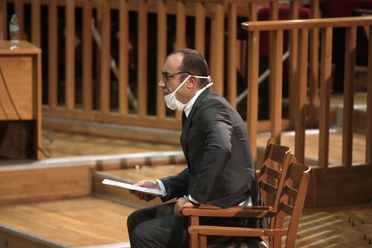 Δίκη Χρυσής Αυγής: «Ο Μπούκουρας ζητάει αναστολή για να φτιάχνει πεϊνιρλί»