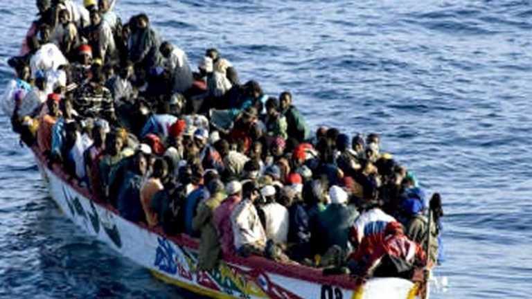 Πολύνεκρο ναυάγιο στο κανάλι της Μάγχης: Πνίγηκαν πρόσφυγες, ανάμεσά τους και παιδιά