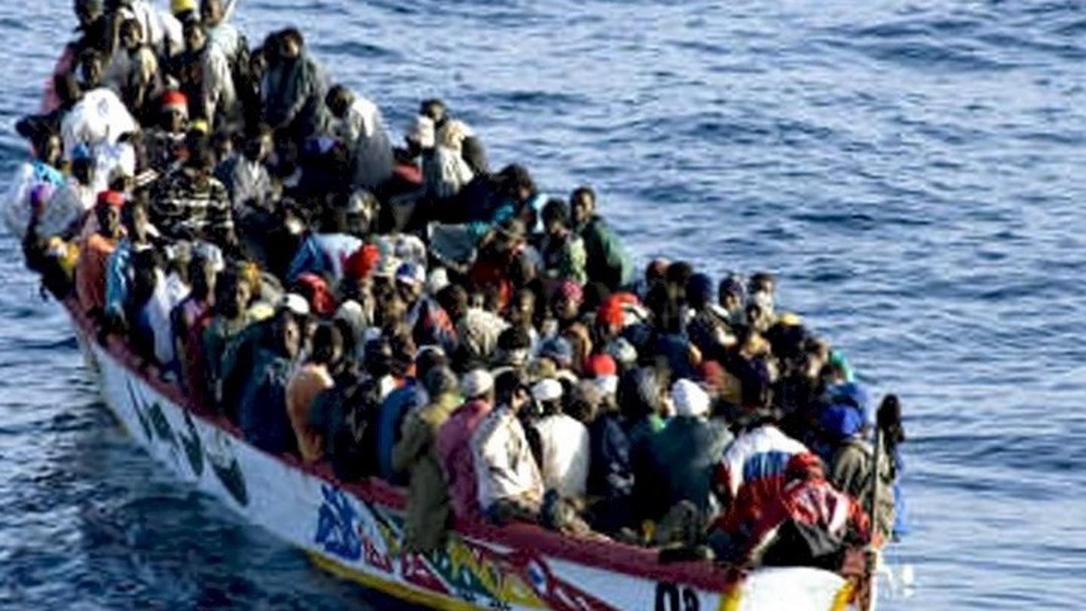 Πολύνεκρο ναυάγιο στο κανάλι της Μάγχης: Πνίγηκαν πρόσφυγες, ανάμεσά τους και παιδιά!