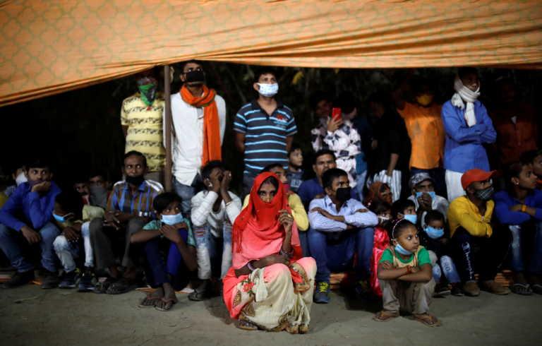 Κορονοϊός: Ξεπέρασαν τους 120.000 οι νεκροί στην Ινδία