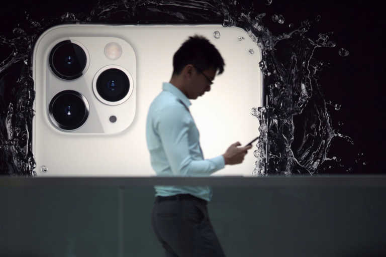 Οι αλλαγές που φέρνει το iPhone 12 – Από το 5G μέχρι τη μίνι έκδοση (pics, video)
