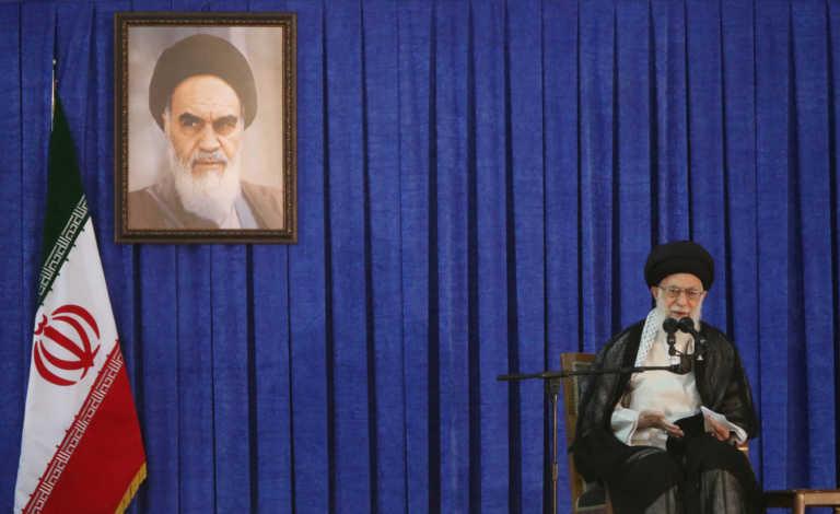 Ιράν: Ζητά «εγγυήσεις» για επιστροφή των ΗΠΑ στη συμφωνία για το πυρηνικό του πρόγραμμα
