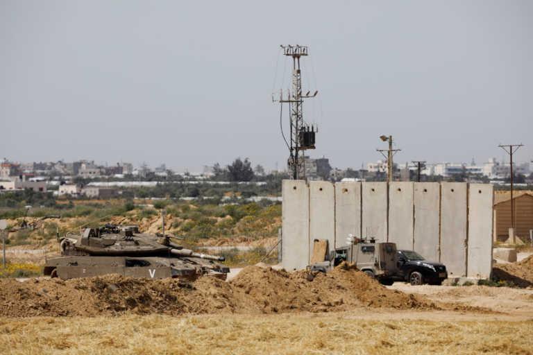 Ο στρατός ανακάλυψε σήραγγα που συνέδεε τη νότια Λωρίδα της Γάζας με το Ισραήλ