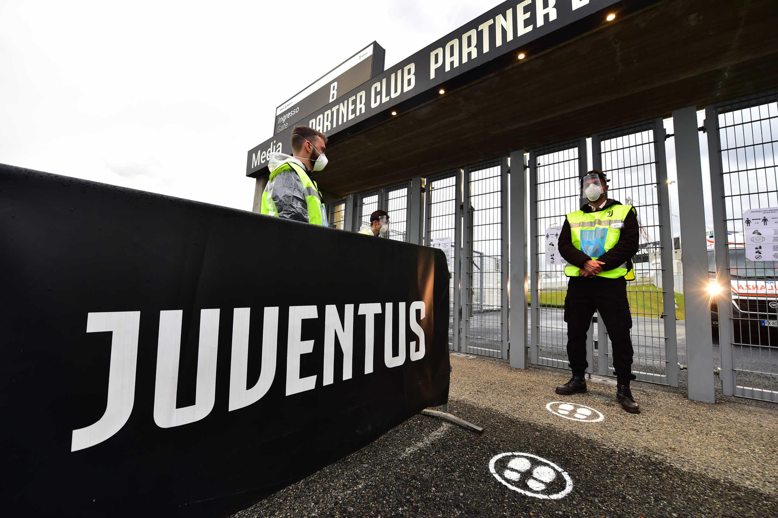 "Serie A: Όλα ""ανοιχτά"" για το Γιουβέντους – Νάπολι! Πιθανή η διεξαγωγή του"