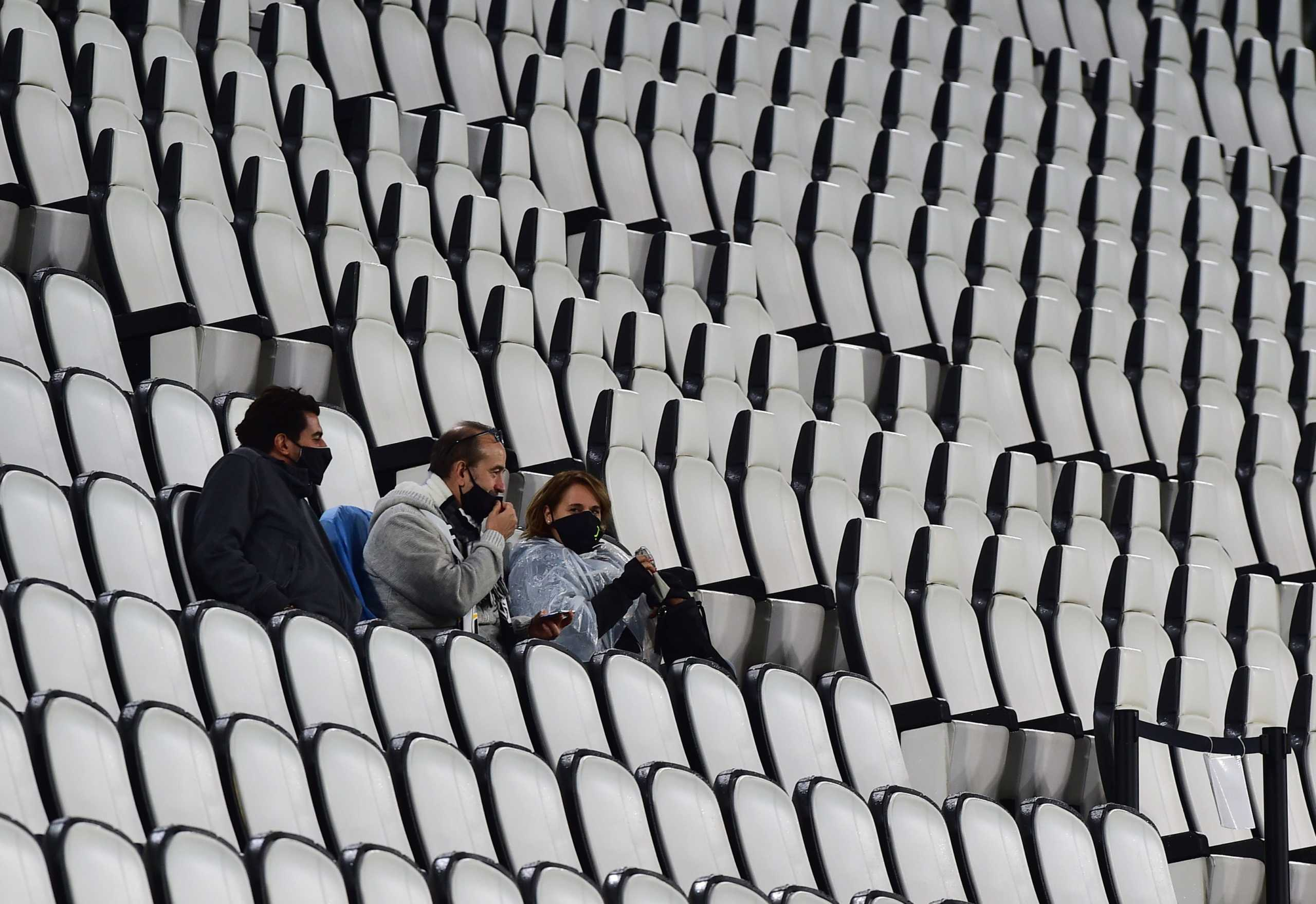 Κορονοϊός τέλος; Με οπαδούς οι τελευταίες αγωνιστικές στη Serie A