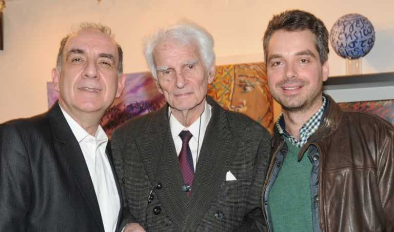 Δημήτρης Καμπανάρος: Απάγκιο και για τον Γιώργο Παπανδρέου το γηροκομείο του μέχρι το τέλος της ζωής του