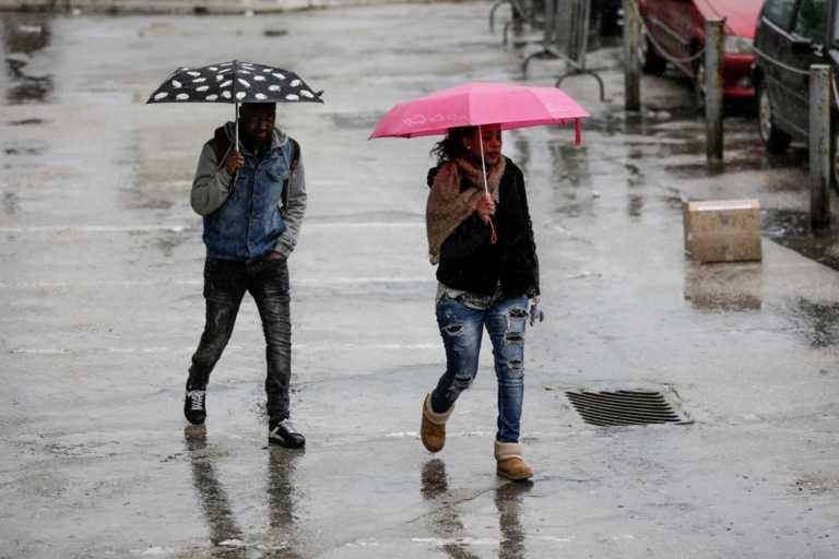 Καιρός αύριο: Επιμένει η κακοκαιρία – Που θα πέσουν βροχές και ισχυρές καταιγίδες
