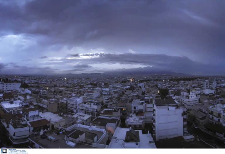 Καιρός: Έκτακτο δελτίο επιδείνωσης! Βροχές, καταιγίδες και χαλάζι!