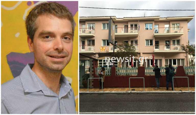 Δημήτρης Καμπανάρος: «Με νίκησε ο κορονοϊός» έγραψε κι αυτοκτόνησε (video)