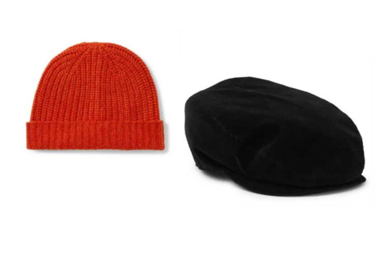 Τέσσερα καπέλα που θα δώσουν στυλ στις χειμερινές σας εμφανίσεις