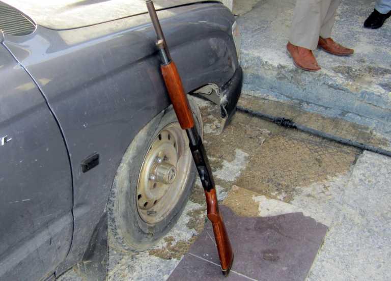 Εύβοια: Αυτοπυροβολήθηκε στο κεφάλι βάζοντας τέλος στη ζωή του
