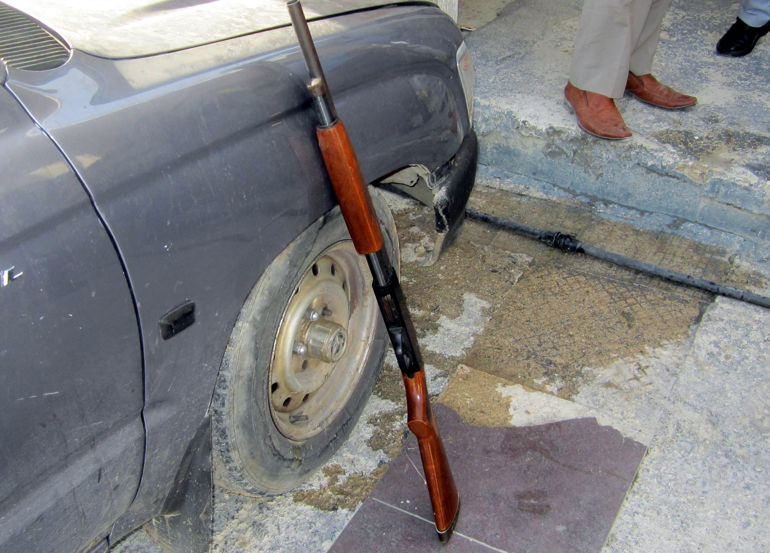 Μαγνησία: Τραγωδία με νεκρό κυνηγό – Τον πυροβόλησε φίλος του, που τον πέρασε για θήραμα