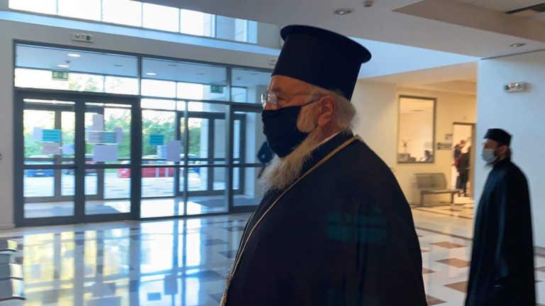Κέρκυρα: Αθώος ο Μητροπολίτης Νεκτάριος για την πρώτη υπόθεση