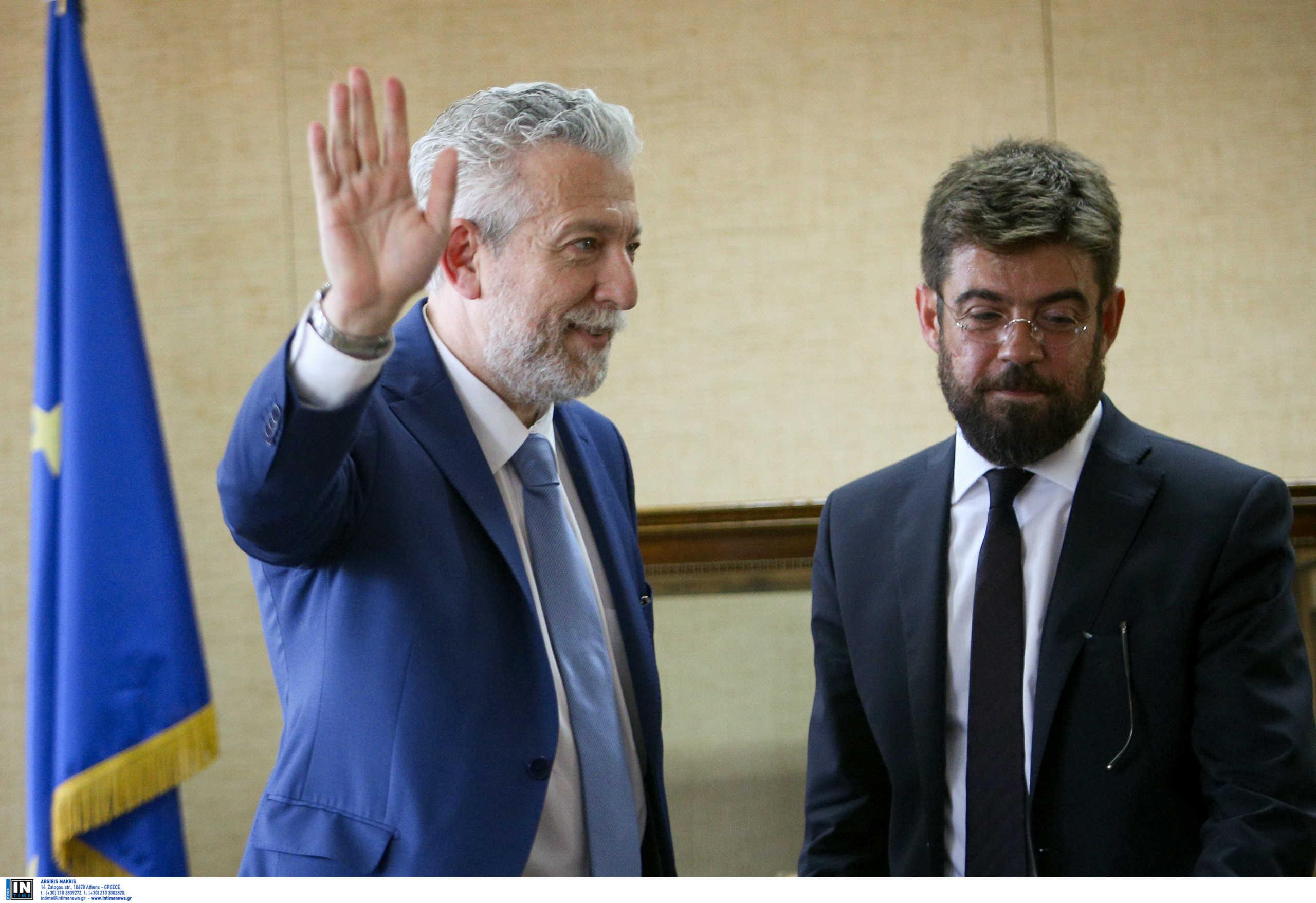 Σταύρος Κοντονής – ΣΥΡΙΖΑ: Το χρονικό μιας διαγραφής και το παρασκήνιο πριν την απόφαση Τσίπρα