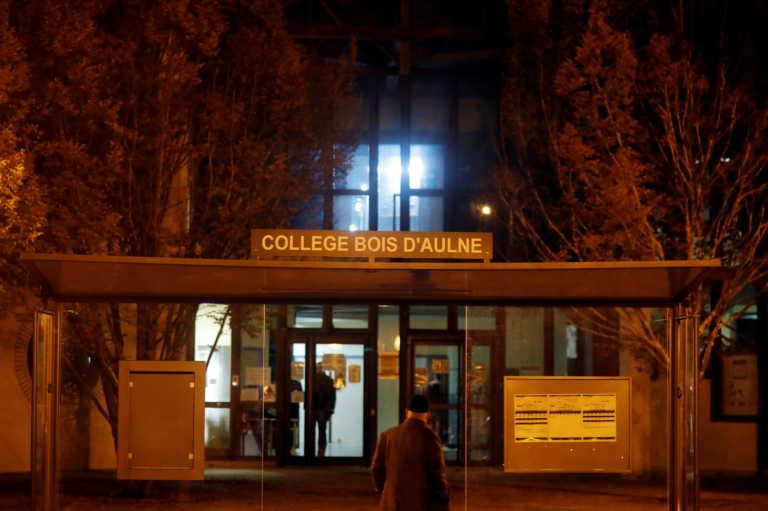 Παρίσι: Επιβεβαιώθηκε η ταυτότητα του Τσετσένου που αποκεφάλισε τον καθηγητή – Άλλες 5 συλλήψεις (pics, video)