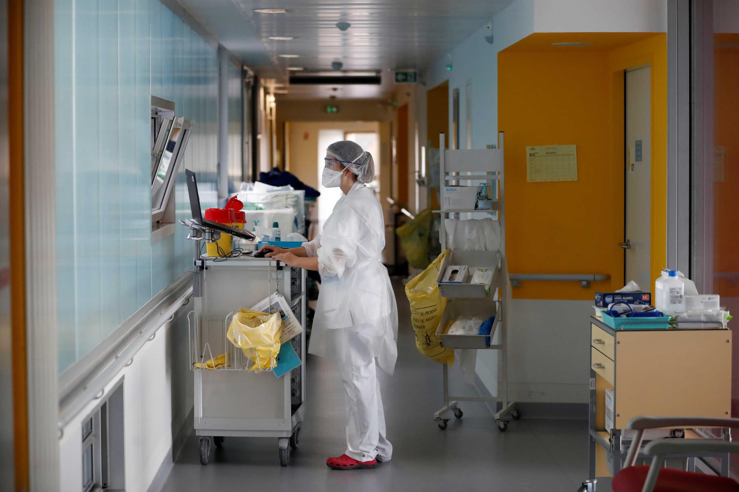 Κορονοϊός: Γεμίζουν με ασθενείς τα νοσοκομεία της Πάτρας – Διασωληνώθηκε 27χρονος